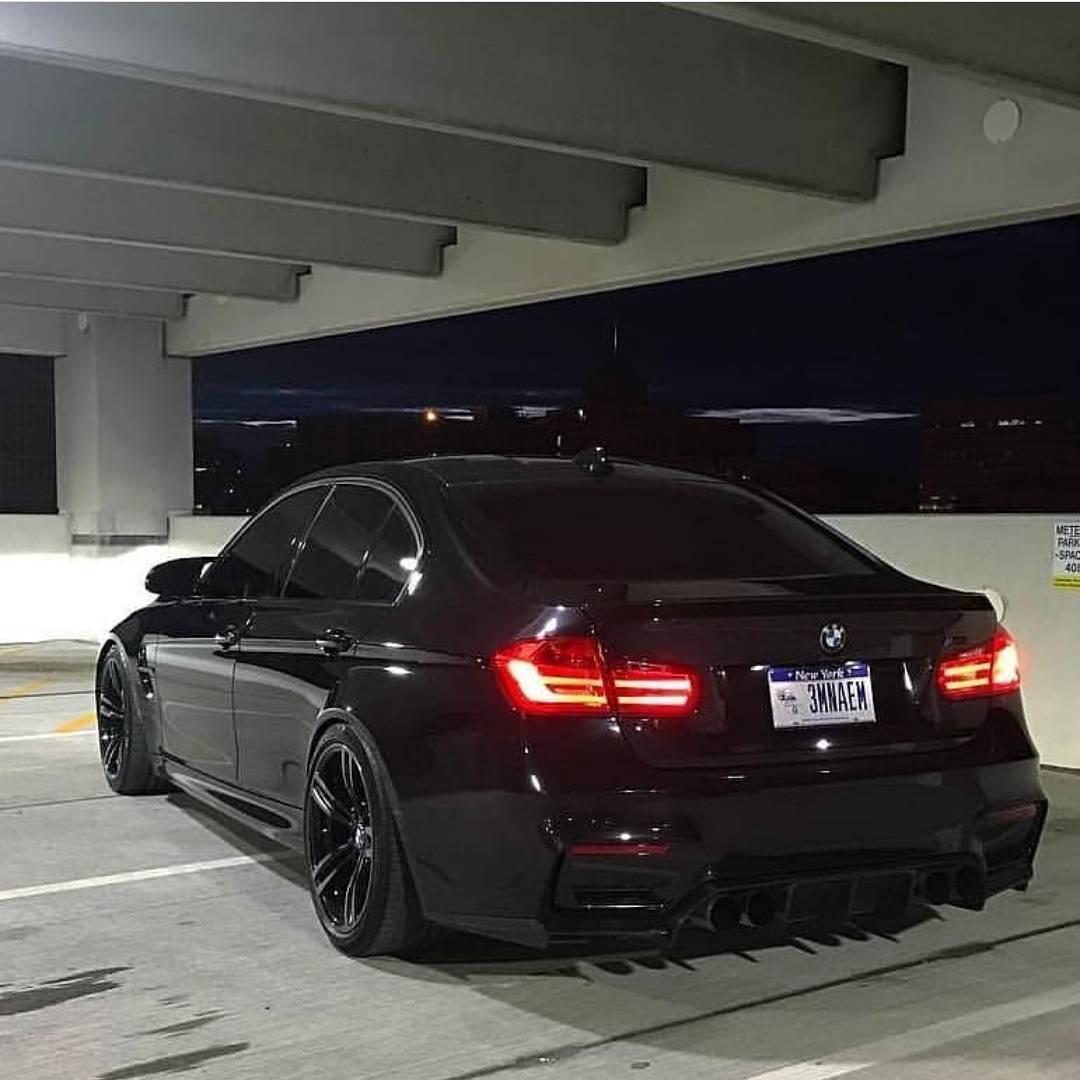 BMW M3 F80🔥 Owner?? @bmw_club_official #mpower #f80 #f82